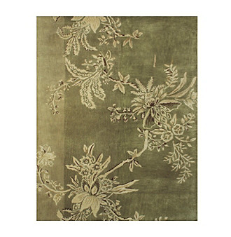Adelie Collection Sage Rug