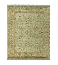Alegra Collection Sage/Sage Rug