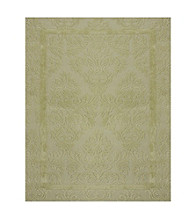 Catalina Collection Celery Rug