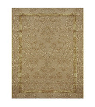 Catalina Collection Gold Rug