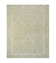 Catalina Collection Ivory Rug