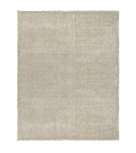 Dimensions Collection Beige Rug