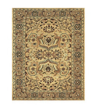 Wakefield Collection Beige/Mushroom Rug