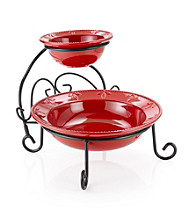 Sorrento Ruby Chip n' Dip Set