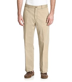 Izod® Men's Saltwater Straight Fit Pants