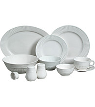 Gibson Everyday® Claremont 46-pc. Dinnerware Set