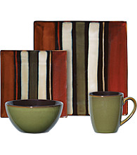 Gibson Elite® Pantego 16-pc. Dinnerware Set