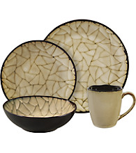 Gibson Elite® Zambezi 16-pc. Dinnerware Set