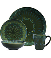 Gibson Everyday® Terena Bloom 16-pc. Dinnerware Set