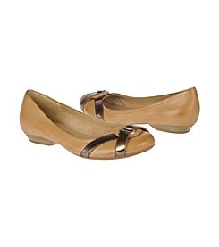 "Naturalizer® ""Daily"" Strappy Flats"