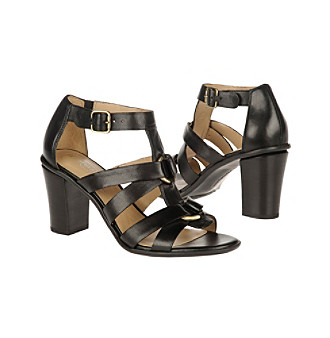 "Naturalizer® ""Disco"" T-Strap Pump"