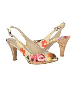 "Naturalizer® ""Ideal"" Slingback Pumps"