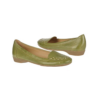"Naturalizer® ""Intense"" Slip-on Wedge"