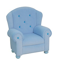 Lumisource® Kids' Arm Chair Blue