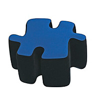 Lumisource® Two-Tone Puzzotto™ Black/Blue
