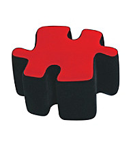 Lumisource® Two-Tone Puzzotto™ Black/Red