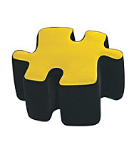 Lumisource® Two-Tone Puzzotto™ Black/Yellow