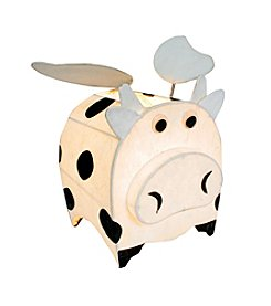 Lumisource® Cosmo the Cow with Wings Night-Time Pals™ Lamp