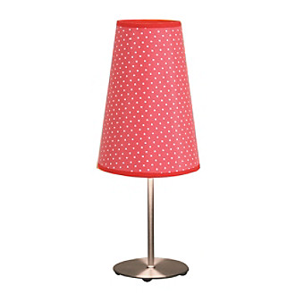 Lumisource® Red Dot Table Lamp