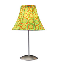 Lumisource® Guacamole Retro Table Lamp