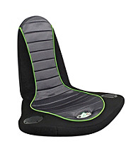 Lumisource® Black / Silver / Green Stingray BoomChair™