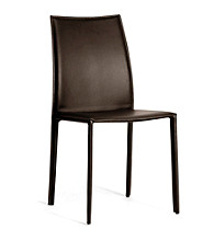 Baxton Studios Claudio Dining Chair