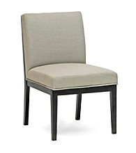 Baxton Studios Lucio Padded Dining Chair