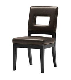 Baxton Studios Faustino Dining Chair