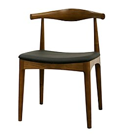 Baxton Studios Sonore Mid-Century Style Dining Chair