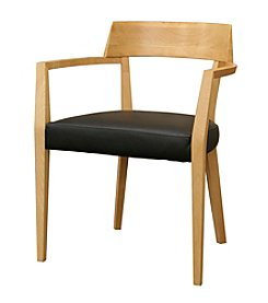 Baxton Studios Laine Modern Dining Chair