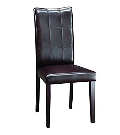 Baxton Studios Eveleen Dining Chair