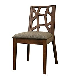 Baxton Studios Jenifer Dining Chair