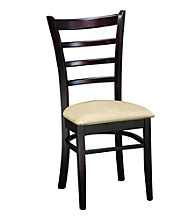 Baxton Studios Lily Dining Chair
