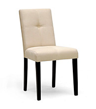 Baxton Studios Elsa Dining Chair