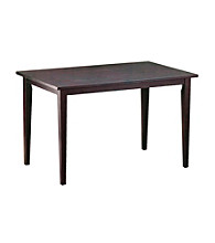 Baxton Studios Polly Dining Table