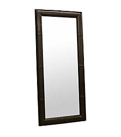 Baxton Studios Egeus Frame Floor Mirror