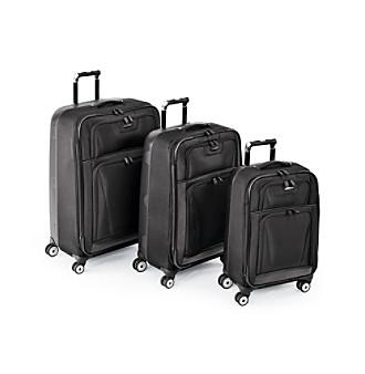 Samsonite® Hybrid Black Luggage Collection
