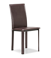 Zuo Modern Set of 4 Arcane Dining Chairs