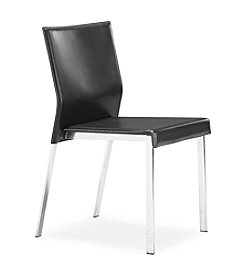 Zuo Modern Set of 2 Boxter Dining Chairs