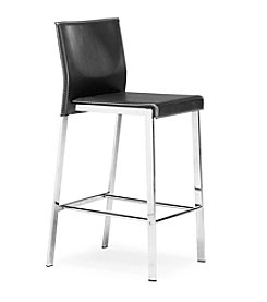 Zuo Modern Boxter Counter Stool