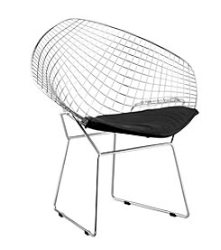 Zuo Modern Set of 2 Net Chairs