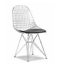 Zuo Modern Set of 2 Mesh Chairs