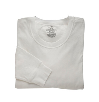 Harbor Bay® Men's Big & Tall Tagless Thermal T-shirt