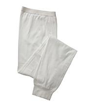 Harbor Bay® Men's Big & Tall Tagless Thermal Pants