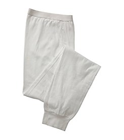 Harbor Bay® Men's Big & Tall Tagless Thermal Pants