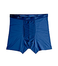 Reebok® Men's Big & Tall Athletic Flex Boxer Briefs