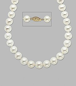 9-9.5mm Freshwater Pearl 20
