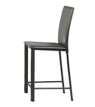 Zuo Modern Set of 2 Arcane Counter Chairs