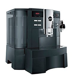 Jura IMPRESSO XS90 One-Touch Fully Automatic Coffee Center