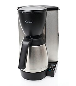 Capresso® MT600 PLUS 10-Cup Thermal Coffeemaker